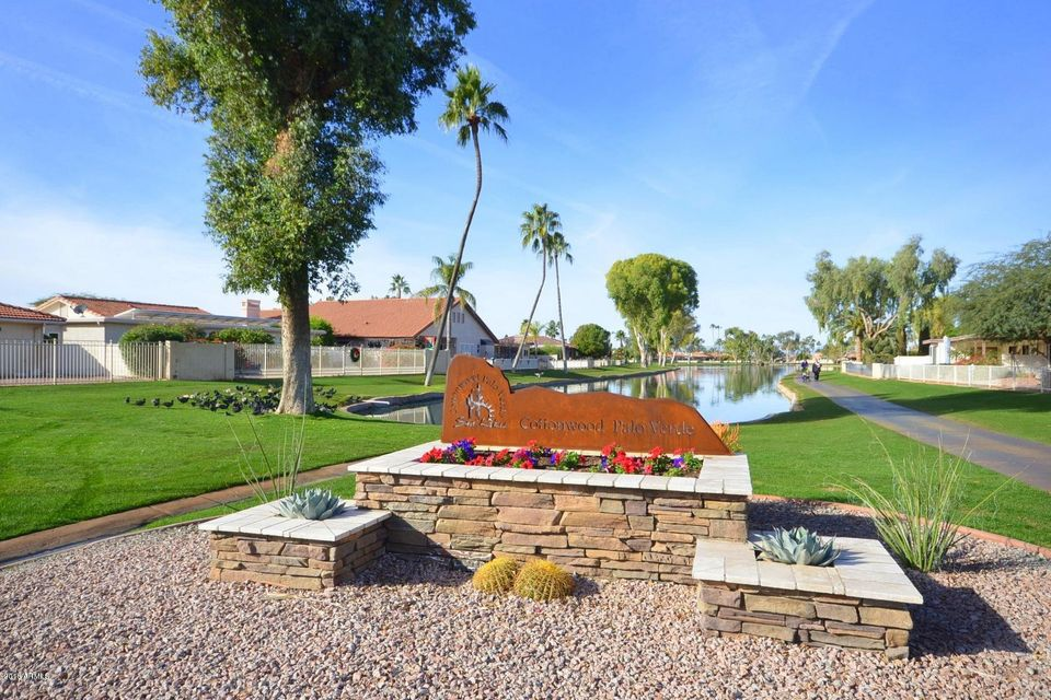 MLS 5815074 9745 E SHERWOOD Way, Sun Lakes, AZ Sun Lakes AZ Golf Golf Course Lot