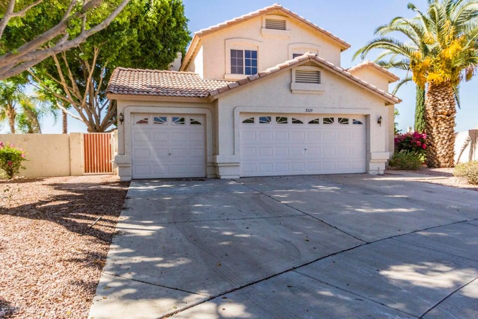 Photo of 5529 W MONONA Drive, Glendale, AZ 85308