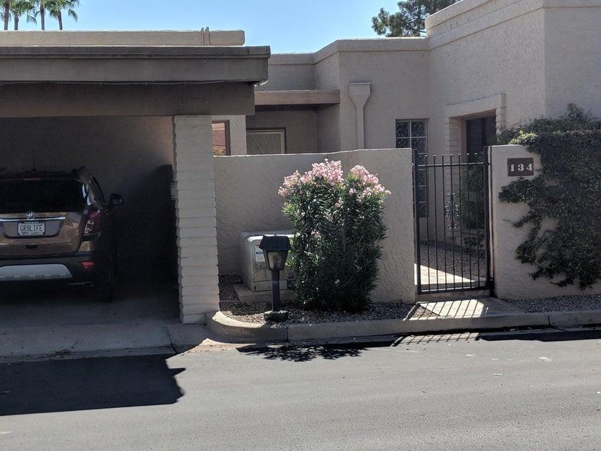MLS 5814632 4525 N 66TH Street Unit 134, Scottsdale, AZ 85251 Scottsdale AZ Guest House