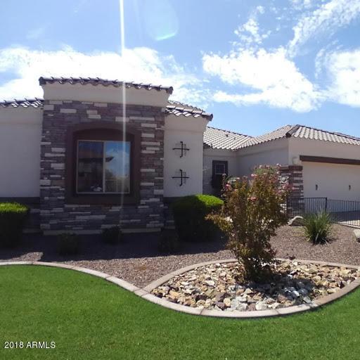 Photo of 18204 W Montebello Court, Litchfield Park, AZ 85340