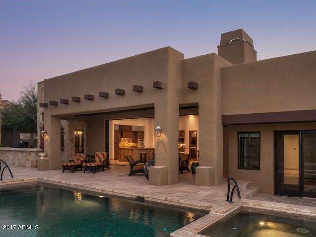 Photo of 10656 E Winter Sun Drive, Scottsdale, AZ 85262