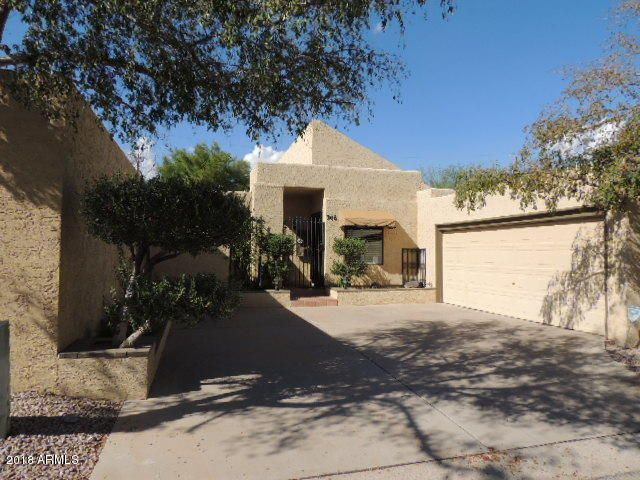 Photo of 346 E EMBASSY Street, Tempe, AZ 85281