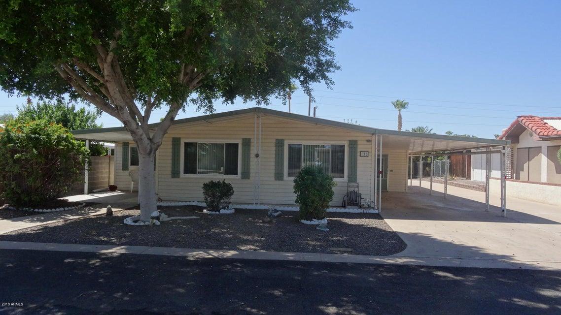 Photo of 3160 E MAIN Street #120, Mesa, AZ 85213