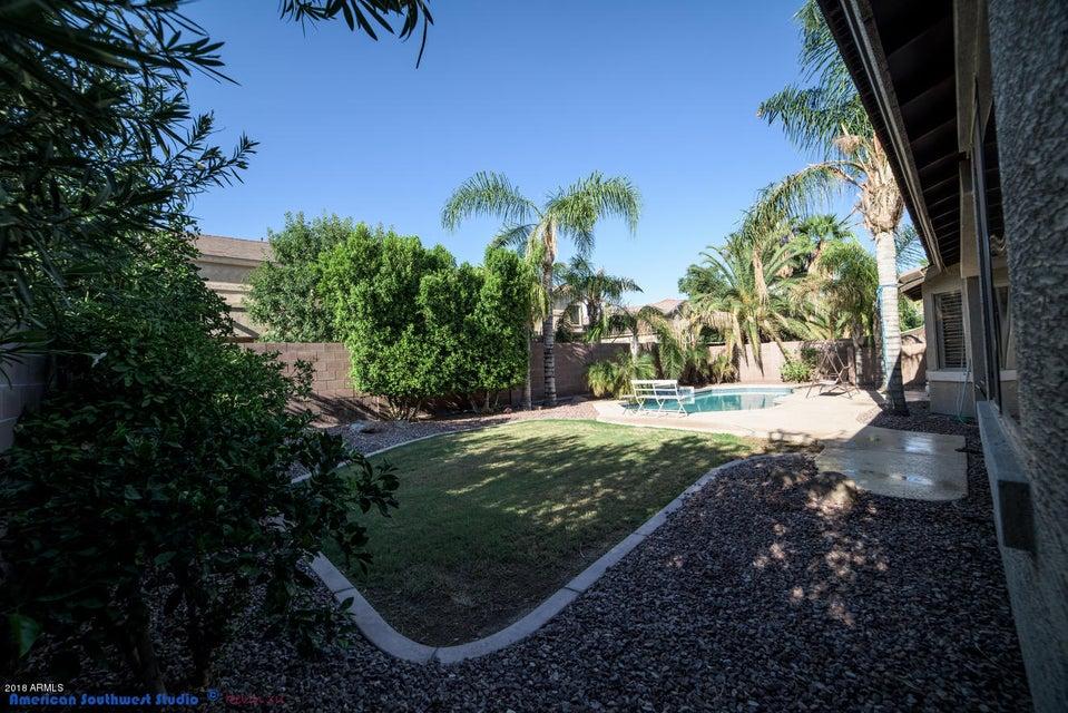 MLS 5815297 444 W SEAGULL Drive, Chandler, AZ Arden Park