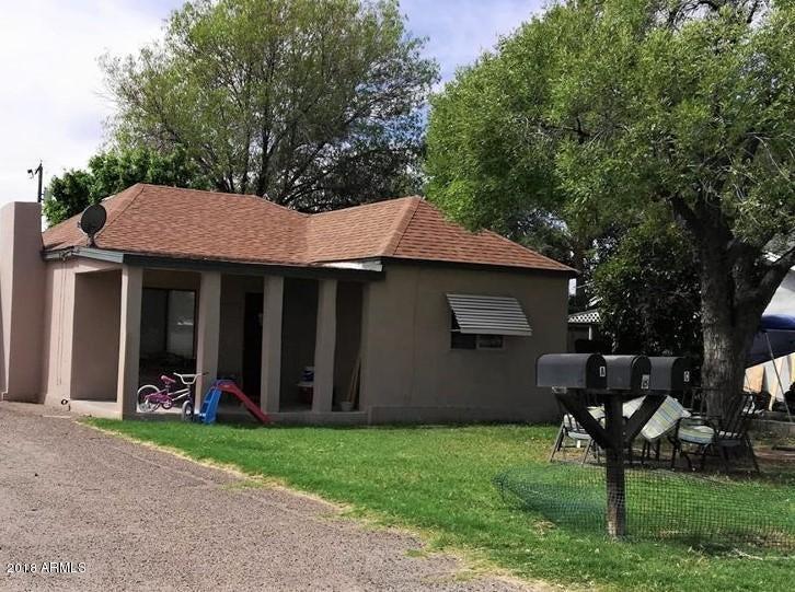 Photo of 8361 W MADISON Street, Peoria, AZ 85345