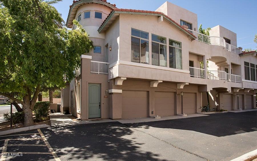Photo of 7414 E Northland Drive #A102, Scottsdale, AZ 85251