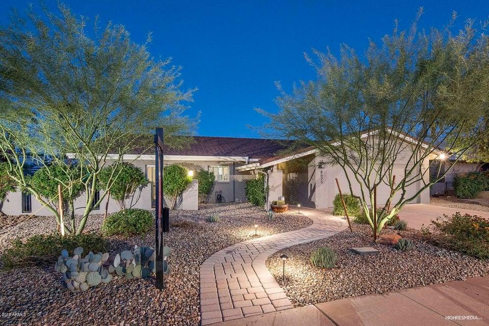 Photo of 8625 E VIA DE SERENO --, Scottsdale, AZ 85258