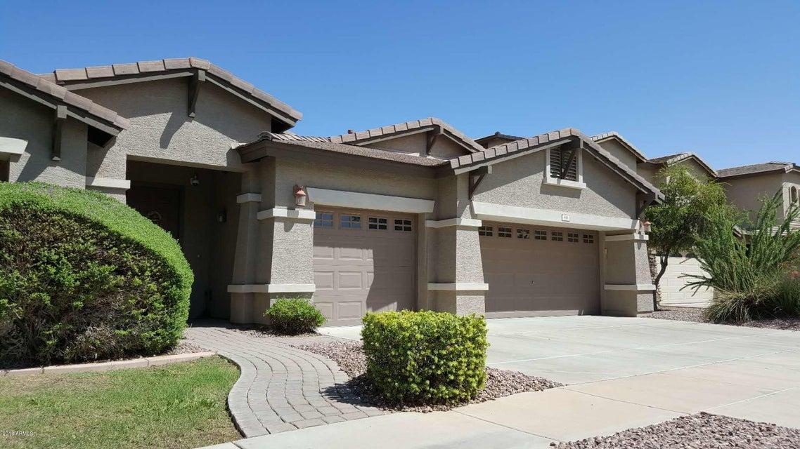 Photo of 444 W SEAGULL Drive, Chandler, AZ 85286
