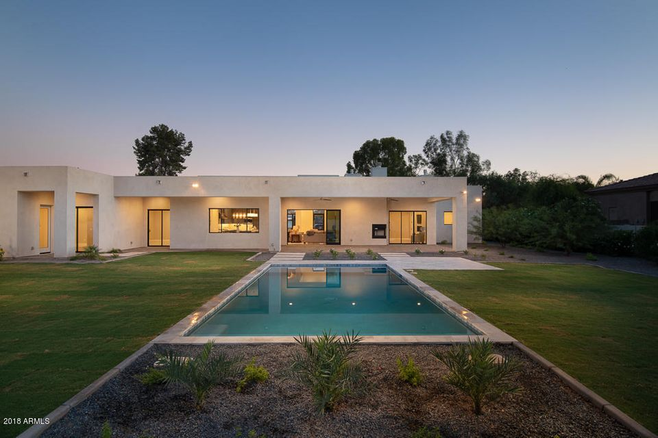 MLS 5627162 6216 E Via Estrella Avenue, Paradise Valley, AZ Paradise Valley Horse Property for Sale