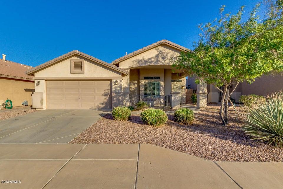Photo of 6413 S COTTONFIELDS Lane, Laveen, AZ 85339