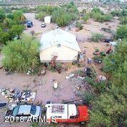 MLS 5800164 31130 N 227TH Avenue, Wittmann, AZ Wittmann AZ Equestrian