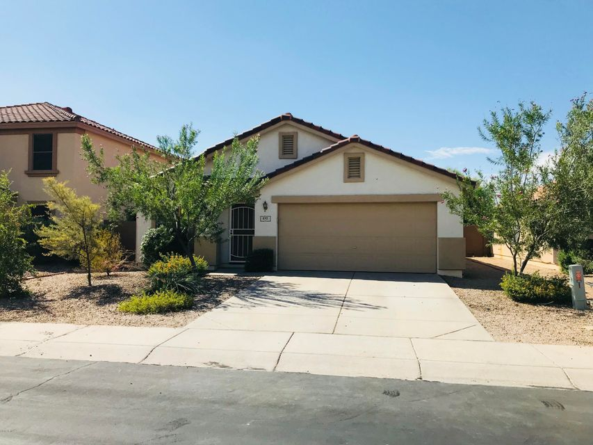 Photo of 895 E SARATOGA Street, Gilbert, AZ 85296