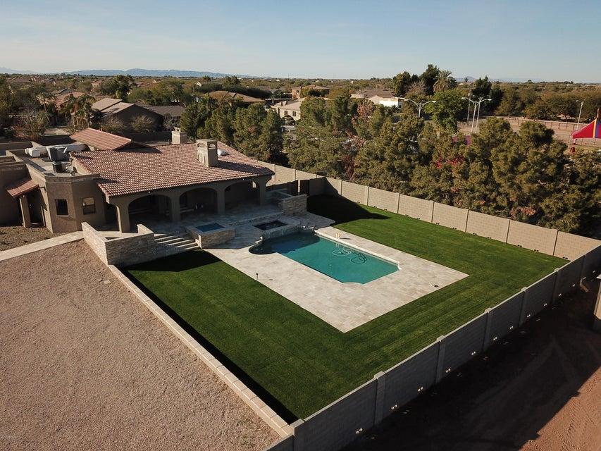 MLS 5751486 23805 S 148TH Street, Chandler, AZ 85249 Horse Property