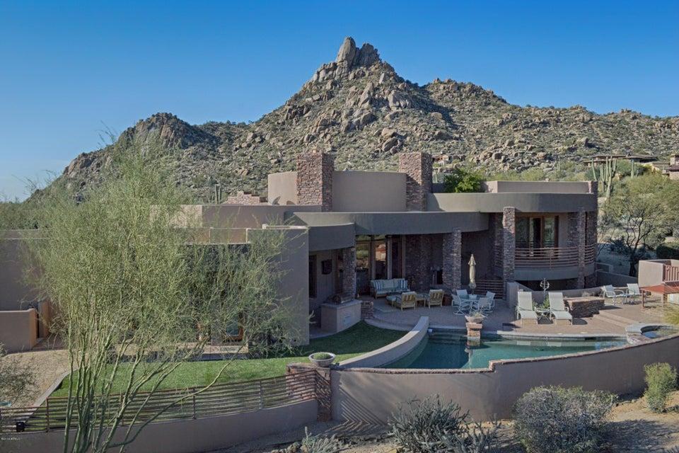 MLS 5816450 26873 N 102ND Street, Scottsdale, AZ 85262 Scottsdale AZ Estancia