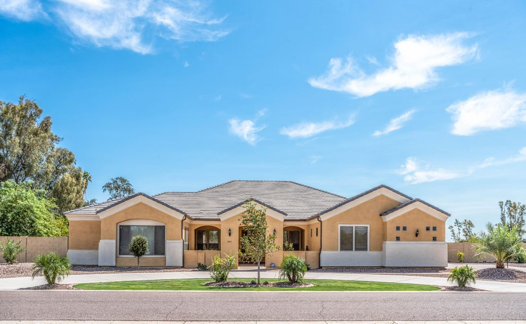 MLS 5816019 10411 N 144TH Drive, Waddell, AZ 85355 Waddell AZ 5 or More Bedroom