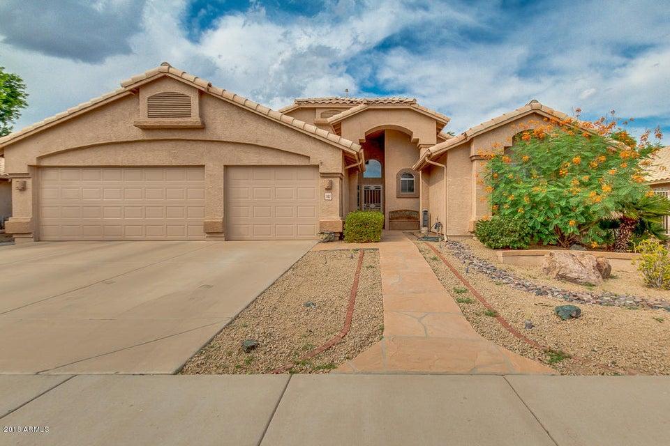Photo of 1182 W AMANDA Lane, Tempe, AZ 85284