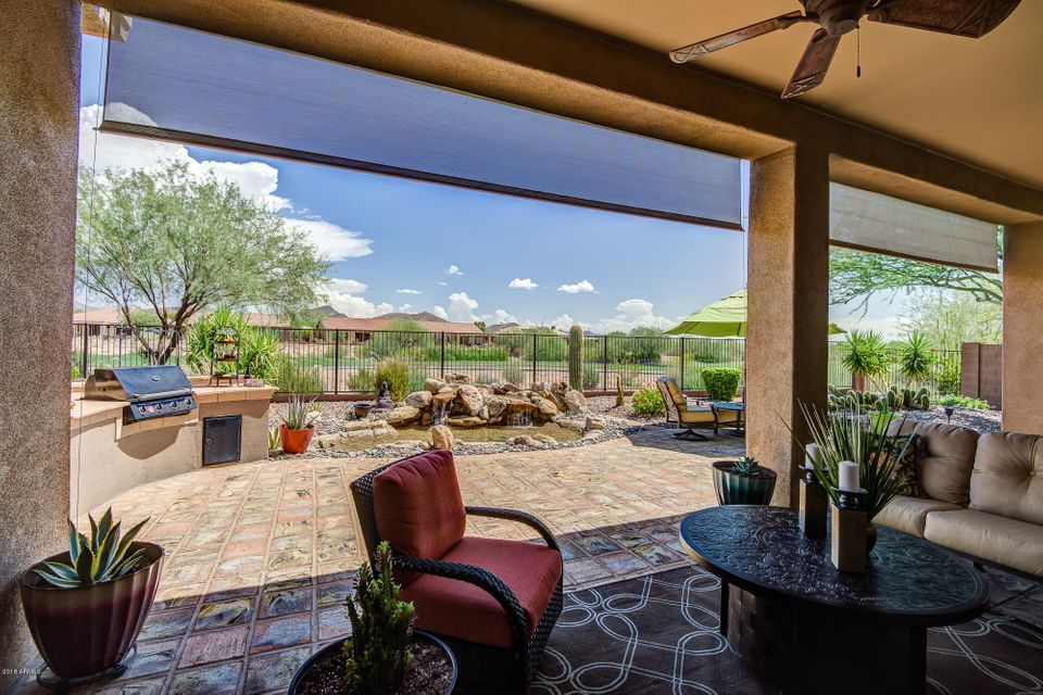 1578 W LAUREL GREENS Court, one of homes for sale in Anthem