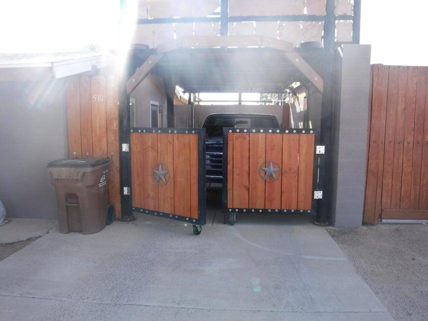 Photo of 510 N 97TH Place, Mesa, AZ 85207