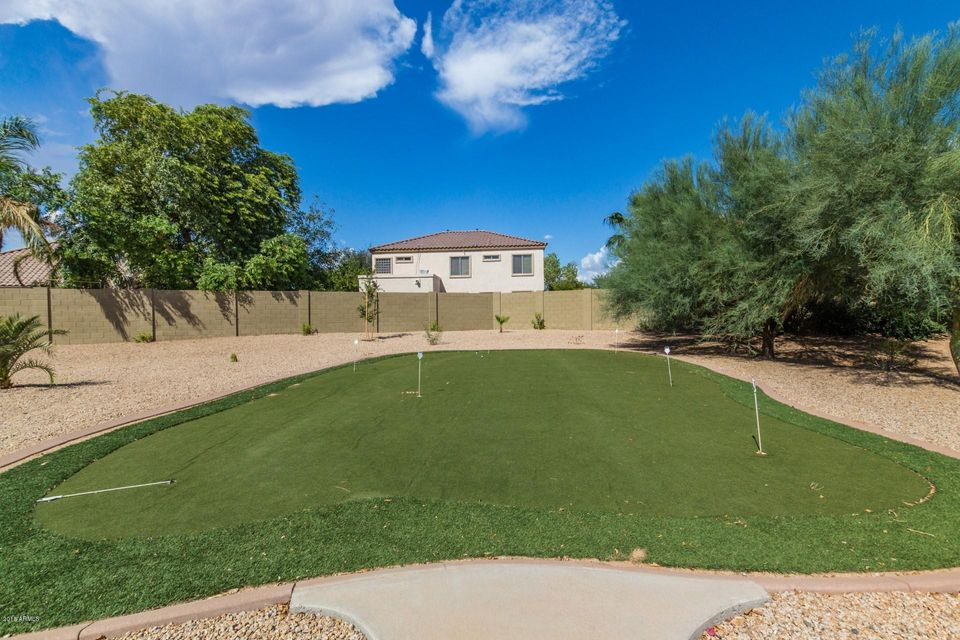 MLS 5813778 4241 N PEBBLE CREEK Parkway Unit 27, Goodyear, AZ Goodyear AZ Golf Luxury
