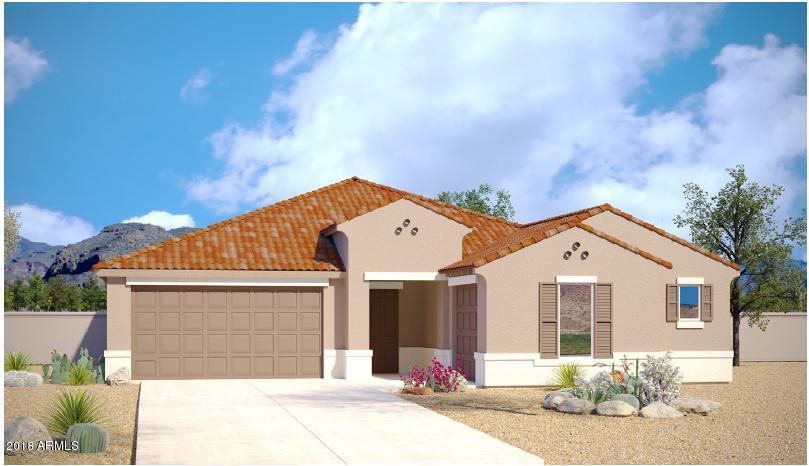 Photo of 30866 N 126TH Drive, Peoria, AZ 85383