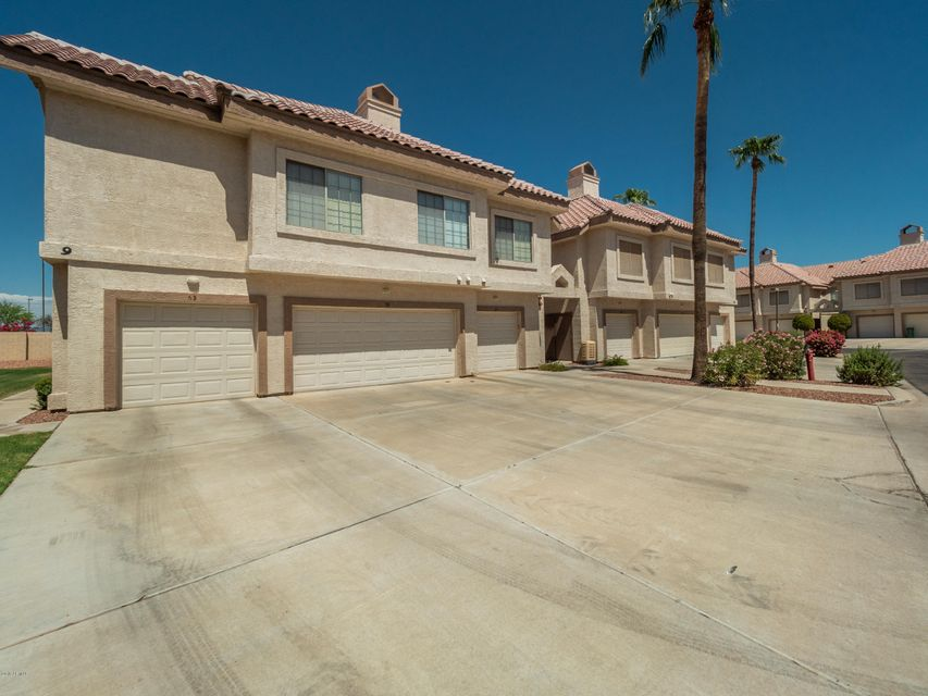 Photo of 2801 N LITCHFIELD Road #60, Goodyear, AZ 85395