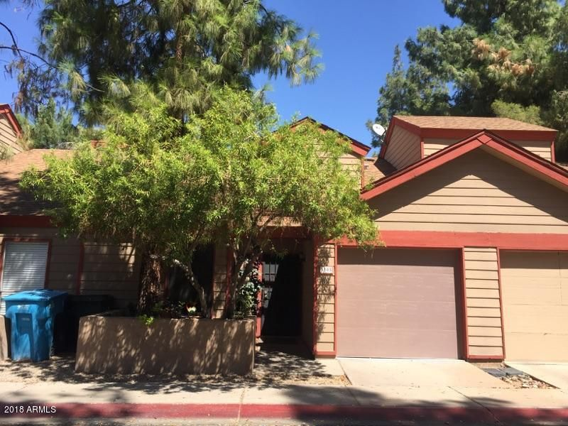 Photo of 14002 N 49TH Avenue #1105, Glendale, AZ 85306