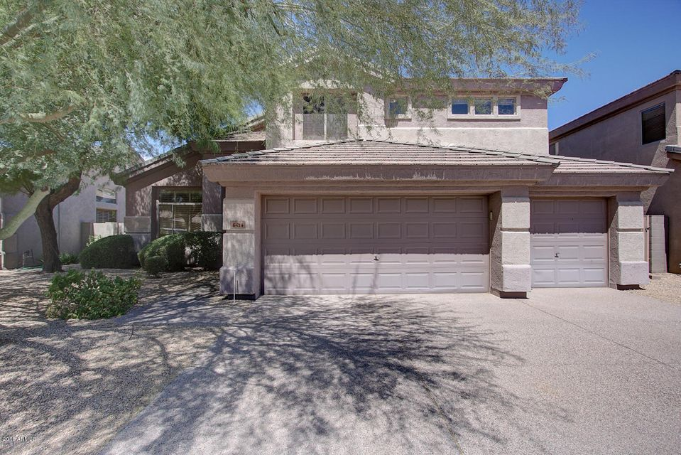 Photo of 6414 E BETTY ELYSE Lane, Scottsdale, AZ 85254