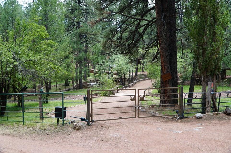 MLS 5815927 158 S THIRTEEN RANCH Road, Payson, AZ Payson AZ Equestrian