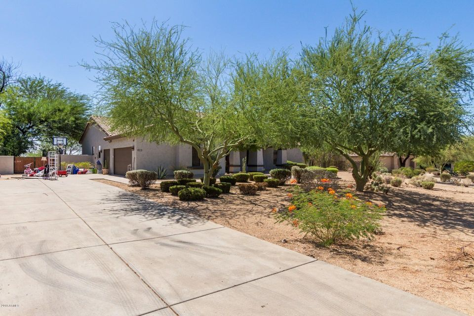 MLS 5817021 5739 E BENT TREE Drive, Scottsdale, AZ 85266 Scottsdale AZ Gated