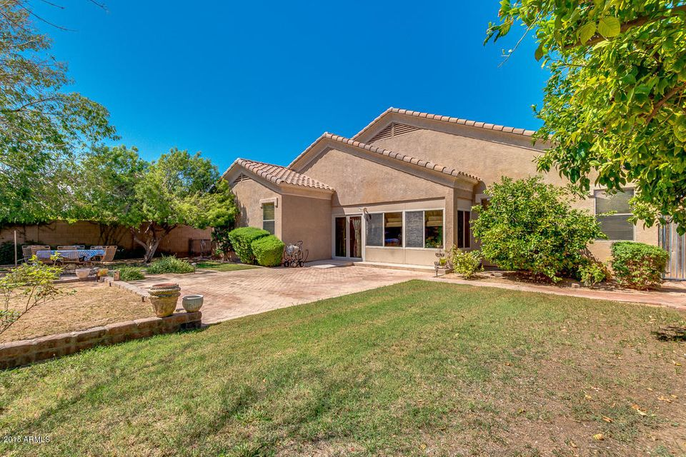 MLS 5815735 4981 E RUNAWAY BAY Drive, Chandler, AZ Sun Groves