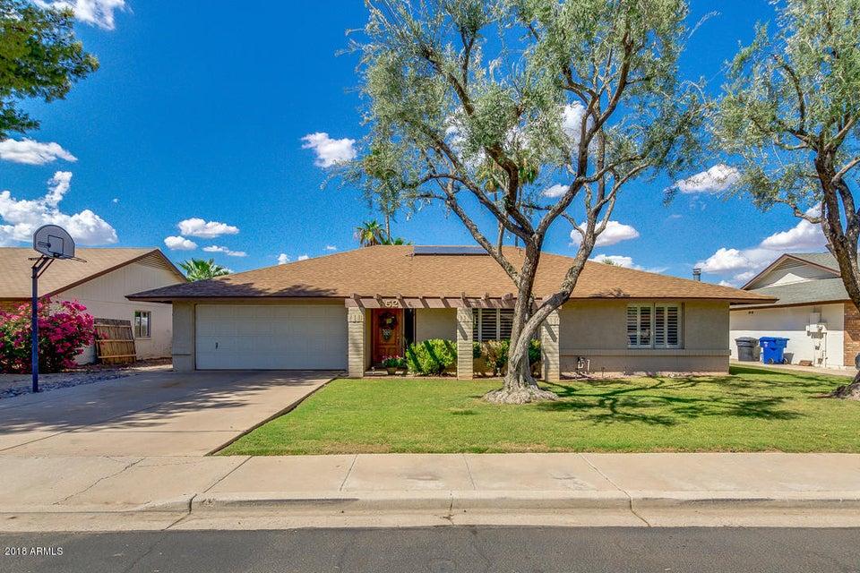 Photo of 852 W NOPAL Avenue, Mesa, AZ 85210