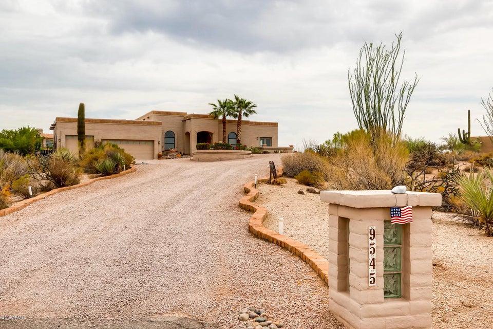 MLS 5816290 9545 E ROMPING Road, Carefree, AZ Carefree AZ Private Pool