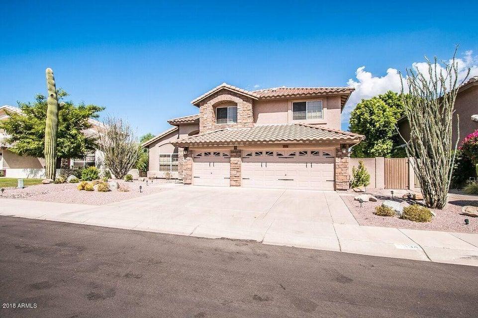 Photo of 5534 W IRMA Lane, Glendale, AZ 85308