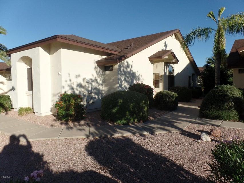 Photo of 5518 E Lindstrom Lane #57, Mesa, AZ 85215