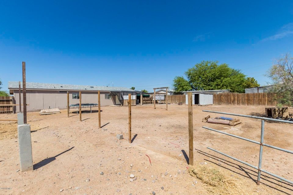MLS 5816557 5213 S 110TH Drive, Tolleson, AZ Tolleson Horse Property for Sale