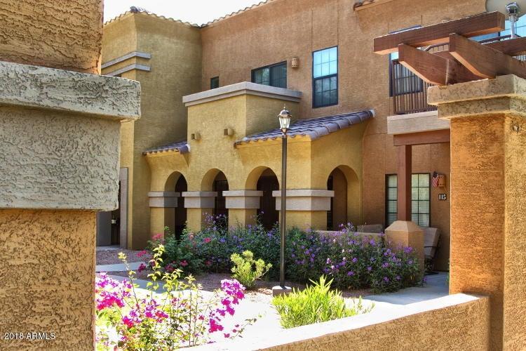 Photo of 1702 E BELL Road #116, Phoenix, AZ 85022