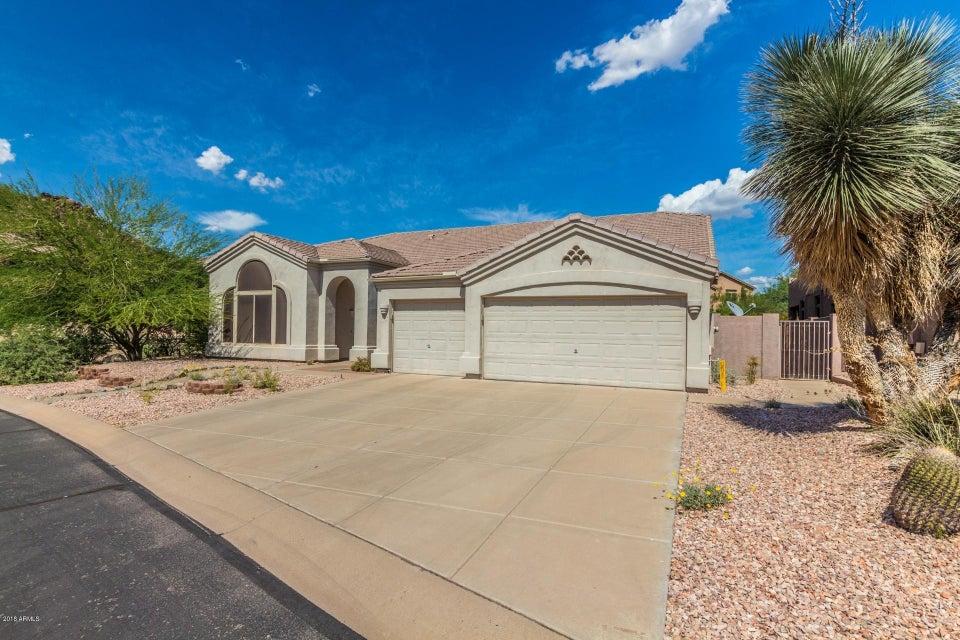 Photo of 3430 N MOUNTAIN RIDGE Road #72, Mesa, AZ 85207