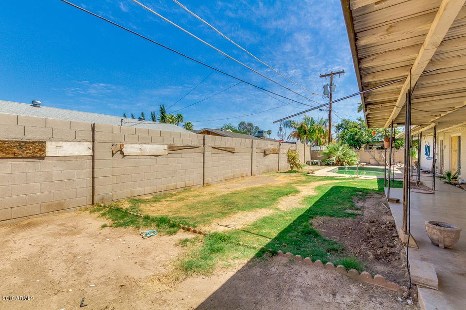 MLS 5816303 6326 W WINDSOR Boulevard, Glendale, AZ Glendale AZ Private Pool