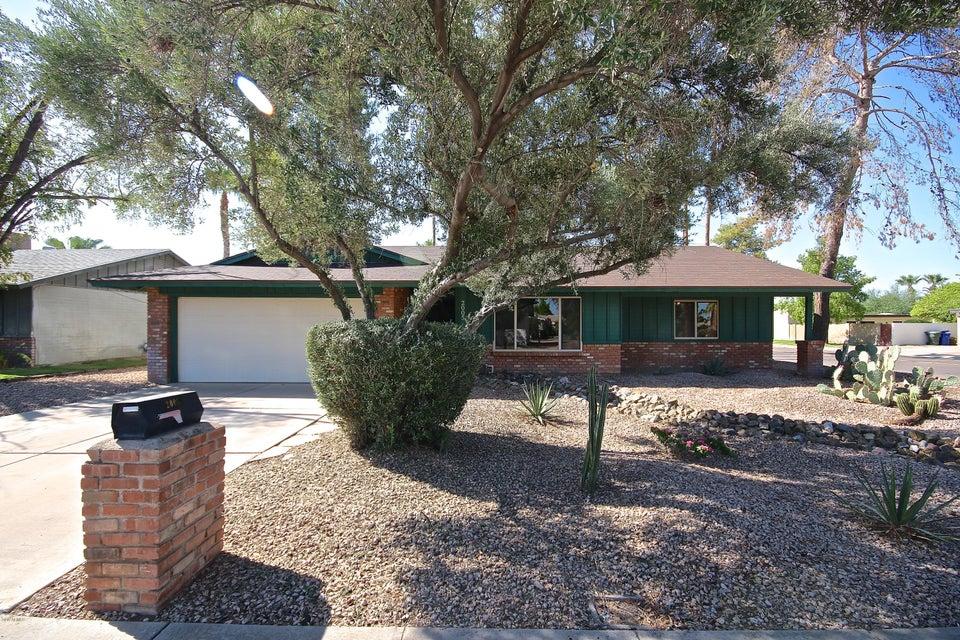 Photo of 2005 E STANFORD Drive, Tempe, AZ 85283