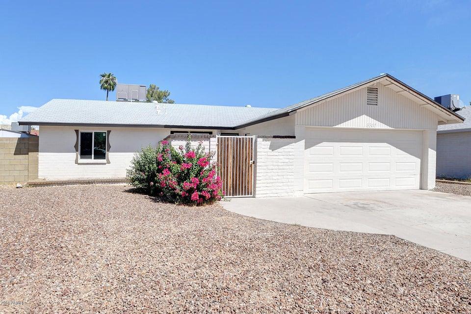 Photo of 5340 W BECKER Lane, Glendale, AZ 85304