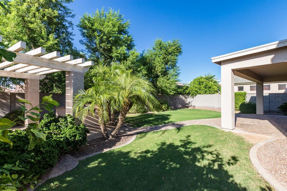 MLS 5816469 3346 E THORNTON Avenue, Gilbert, AZ 85297 Gilbert AZ Coronado Ranch