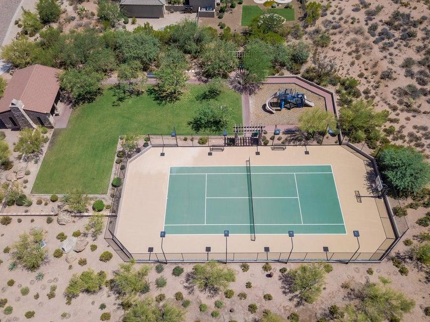 MLS 5816434 36701 N PORTA NUOVA Road, Scottsdale, AZ 85262 Scottsdale AZ Gated