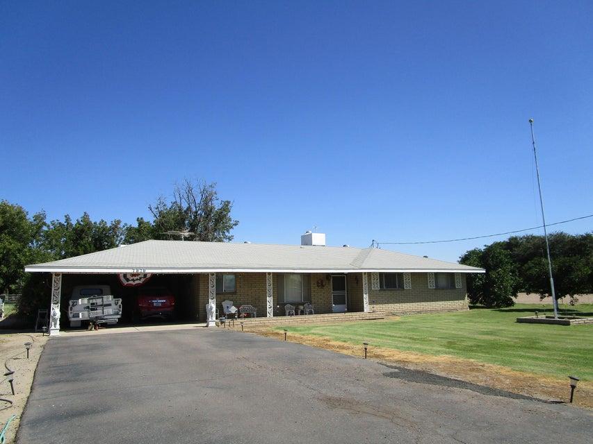 Photo of 7826 W ORANGEWOOD Avenue, Glendale, AZ 85303