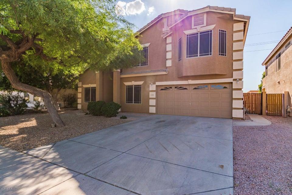Photo of 1406 N SADDLE Street, Gilbert, AZ 85233