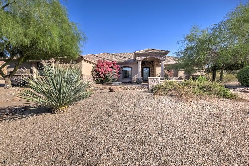 Photo of 8235 E KAEL Street, Mesa, AZ 85207