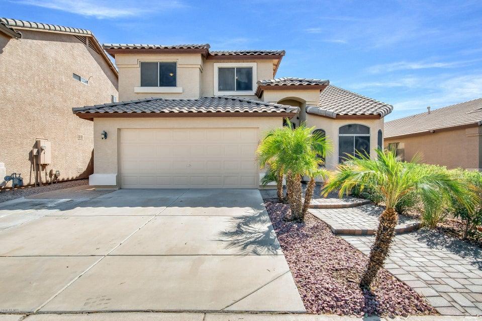 Photo of 2809 N 111TH Drive, Avondale, AZ 85392