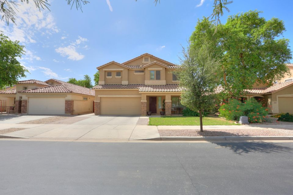 MLS 5816553 22331 E CALLE DE FLORES --, Queen Creek, AZ Queen Creek AZ Golf
