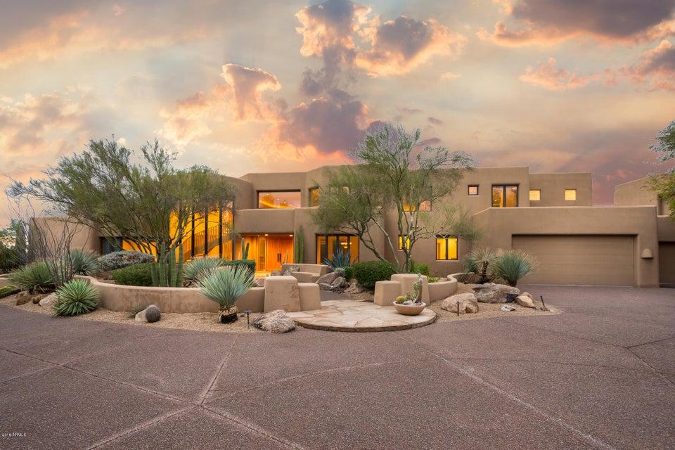 Photo of 9334 E ADOBE Drive, Scottsdale, AZ 85255