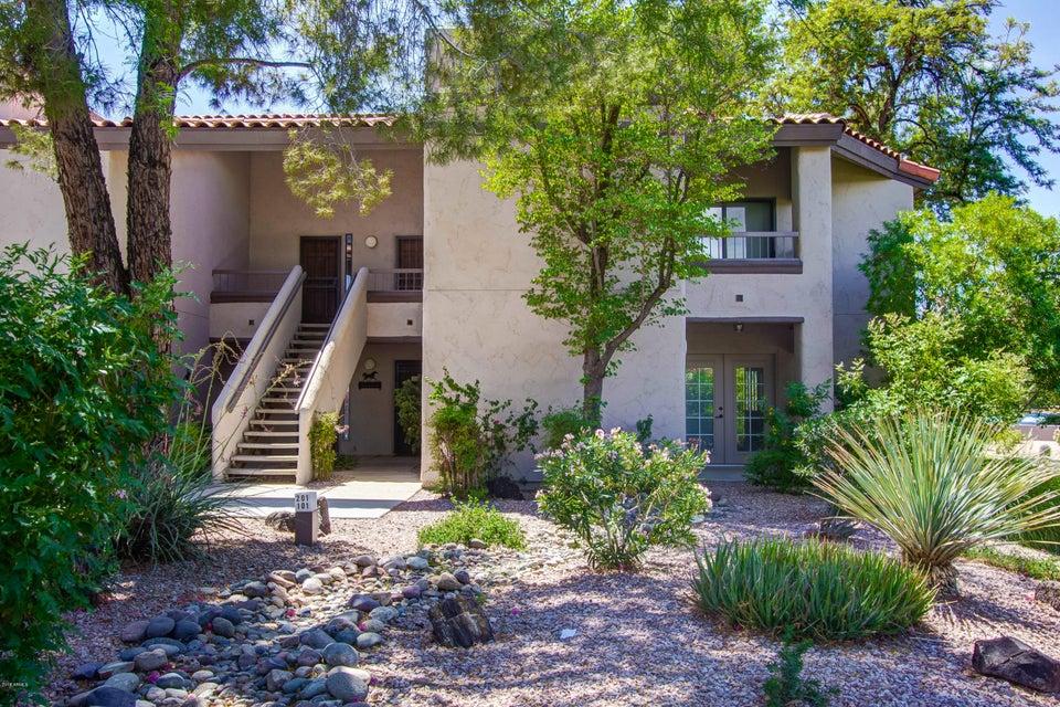 Photo of 9115 E PURDUE Avenue #101, Scottsdale, AZ 85258