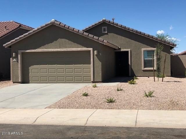 MLS 5818473 11214 E WALLFLOWER Lane, Florence, AZ 85132